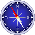App Compass and GPS APK for Kindle