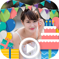 App Birthday Video Maker APK for Kindle