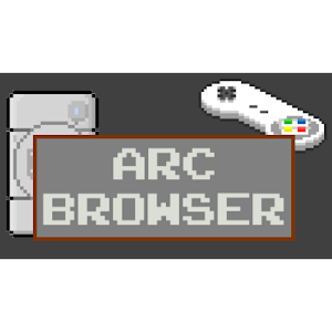 ARC Browser For PC