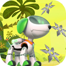 Bot Paw Run Patrol Adventure