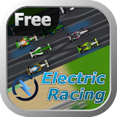 Download  Electric Racing Free  Apk