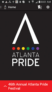 Atlanta Pride - screenshot