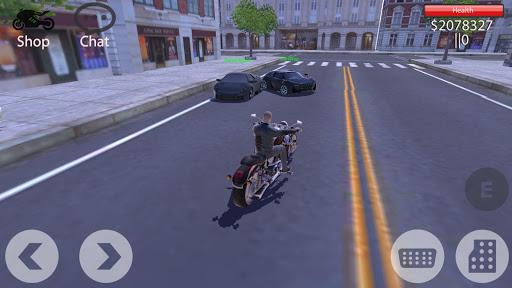 Freeroam City Online screenshot 6