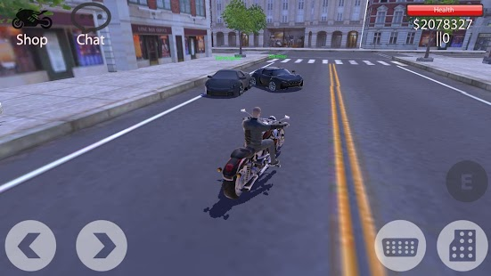 Free Download Freeroam City Online APK for Samsung