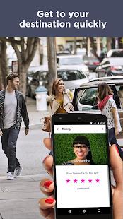 App Lyft - Taxi App Alternative version 2015 APK