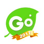 App GO Keyboard Pro - Emoji, GIFs version 2015 APK