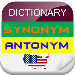English Synonym Dictionary Offline