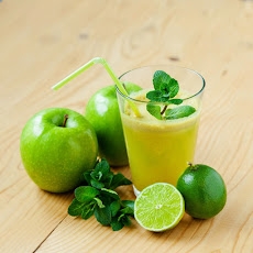 Medicinal Apple Tonic