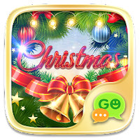 (FREE) GOSMS CHRISTMASⅡ THEME For PC