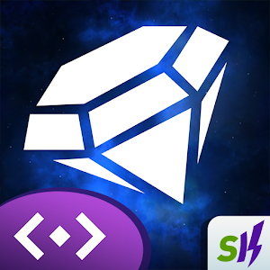 Age of Diamonds for MergeVR for Android