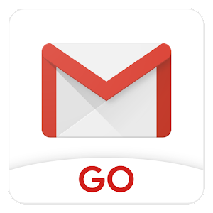 Gmail Go For PC (Windows & MAC)
