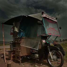 by Asep Sugema - Transportation Bicycles