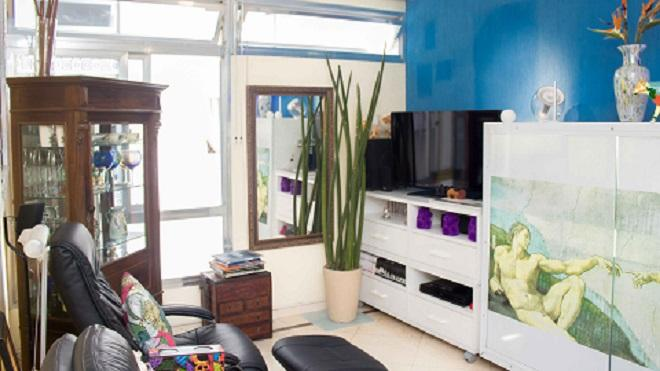 Apto  residencial com 2 dorm. à venda, no Paraíso, S.P, para pessoas que valorizam bom gosto e praticiadade da região.