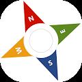App Compass Minimal APK for Kindle