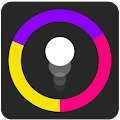 ColorMatch Go : addicted game