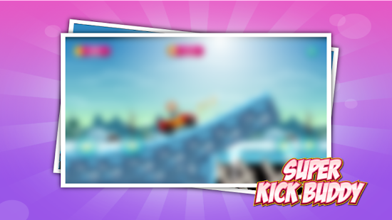 Kick Buddy - New Adventures