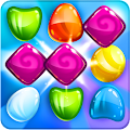 Download Lollipop Dreams - Match 3 APK for Android Kitkat