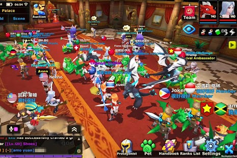 Download Hero of Magic - War Age APK for Android Kitkat