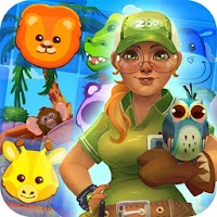 Zoo Animal: Rescue Puzzle Pet For PC (Windows And Mac)