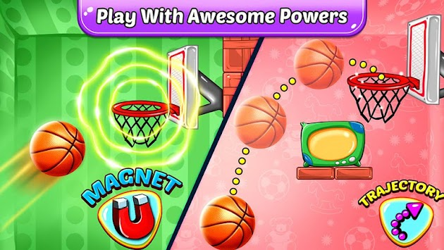 Basket Superstar APK screenshot thumbnail 2