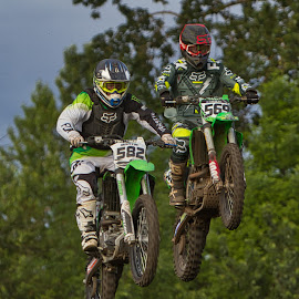 by Jim Jones - Sports & Fitness Motorsports ( motorcycle, motorsport, motocross, motorcycles, mx, moto )