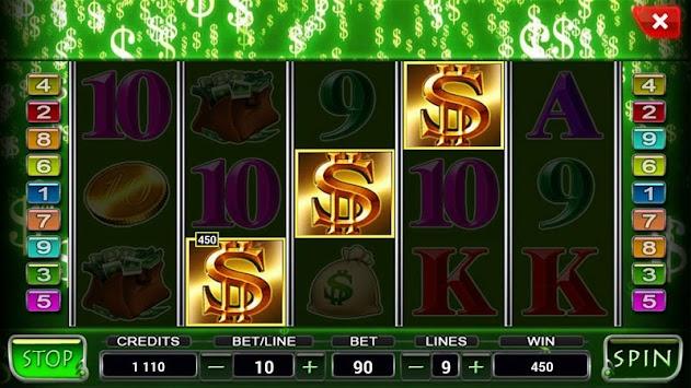 Serendipity slots victory mode