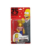 "Фигурка ""The Simpsons 5"" Series 2 - Roger Daltrey Who"