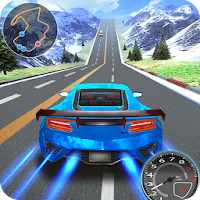 Drift Car City Traffic Racing Für PC Windows & Mac