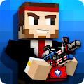 Game Pixel Gun 3D (Pocket Edition) 12.2.1 APK for iPhone