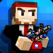 Download Pixel Gun 3D (Pocket Edition) APK to PC