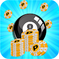App Free Coin - 8 ball instant Rewards APK for Kindle