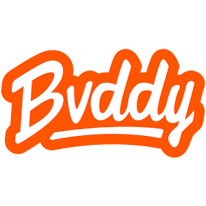 Bvddy : Find Your Sports Buddy for Android