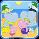 Hippo Praia Adventures For PC / Windows / MAC