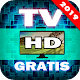 TV HD Gratis | Ver Canales en vivo Guide TV GRATIS APK