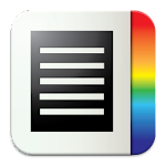 ImagiNote Love Note Taking Icon