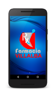 Farmacia Villalba - screenshot