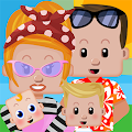 Game Family House APK for Kindle