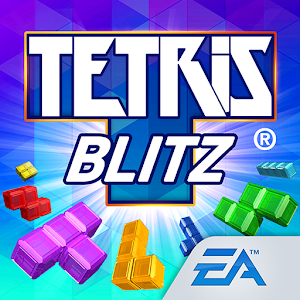 Free Download TETRIS Blitz APK for Blackberry