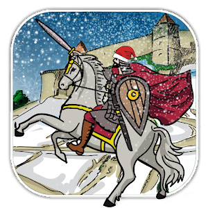 The first simulator that will dip you into the world of the Middle Ages APK Icon