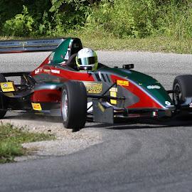 Formula on the road by Igor Martinšek - Sports & Fitness Motorsports