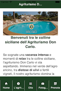 Agriturismo Don Carlo - screenshot