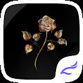 App Golden Rose APK for Kindle