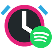 Download OmniClock Spotify APK on PC