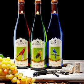 TGIF! by Tim Harris - Food & Drink Alcohol & Drinks ( wine, adirondack winery, beverage, alcohol, drinks )