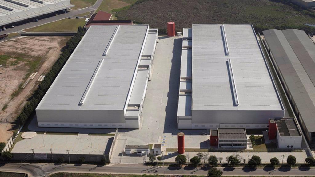 Galpão  industrial para locação-Bandeirantes Business Park