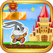 Game Super Bunny Run : Looney Dash APK for Windows Phone