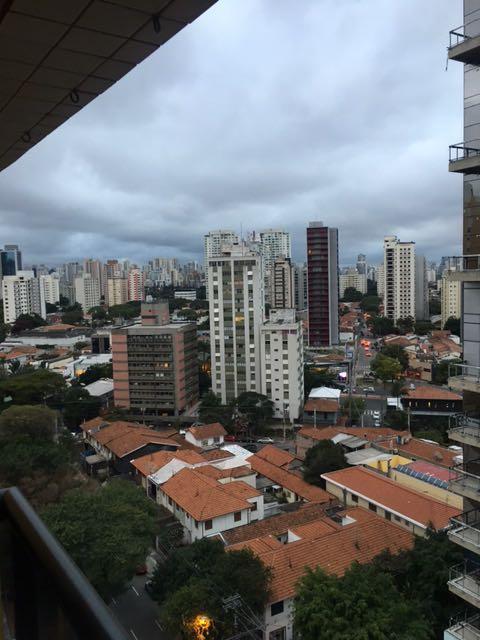 Apto 2 Dorm, Vila Olímpia, São Paulo (AP16879) - Foto 7