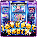 Jackpot Party Casino - Spielautomaten Online