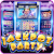 Casino Games & Slot Machines: Jackpot Party Casino file APK for Gaming PC/PS3/PS4 Smart TV