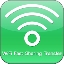WiFi Fast Sharing Transfer